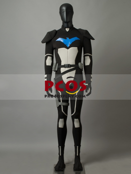 Picture of Young Justice (TV series) Nightwing Dick Grayson Cosplay Costume mp003836