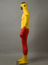 Picture of Young Justice (TV series) Kid Flash Wally West Cosplay Costume mp003837