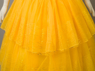 Picture of Beauty and The Beast Belle Cosplay Dress mp003847