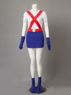 Picture of Young Justice Miss Martian Megan Morse Cosplay Costume mp003853