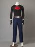Picture of Young Justice Superboy Cosplay Costume mp003854