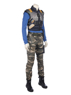 Picture of Black Panther Film Erik Killmonger Cosplay Costume mp003863