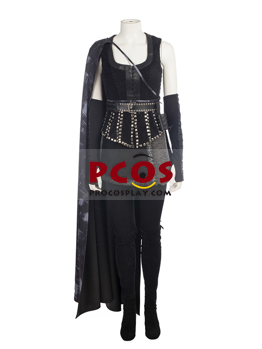 Picture of Once Upon a Time Season 6 Evil Queen Regina Mills Cosplay Costume mp003864