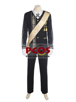 Picture of Final Fantasy XV Noctis Lucis Caelum Cosplay Evening Dress mp003865