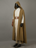 Picture of The Last Jedi Luke Skywalker White Cosplay Costume mp003877