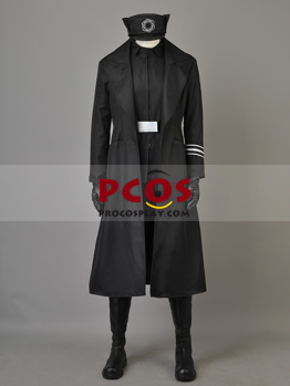 Picture of The Last Jedi First Order Armitage Hux Cosplay Costume mp003852