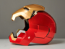 Picture of Iron Man 3 Tony Stark MK42 Electric Cosplay Helmet mp003728