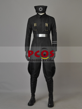 Picture of Four First Order Lieutenant Cosplay Costume mp003312