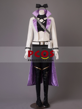 Picture of Ready to Ship RWBY Volume Four Blake Belladonna Cosplay Costume mp003456