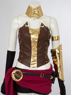Picture of Ready to Ship RWBY Pyrrha Nikos Cosplay Costume mp001700