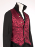 Picture of Ready to Ship Once Upon a Time Killian Jones Captain Hook Cosplay Costume mp001994