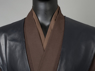 Picture of Ready to Ship Delux Star Wars Anakin Skywalker Darth Vader Cosplay Costume mp003187