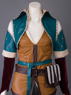 Picture of Ready to Ship The Witcher 3:Wild Hunt Triss Merigold Cosplay Costume mp003001