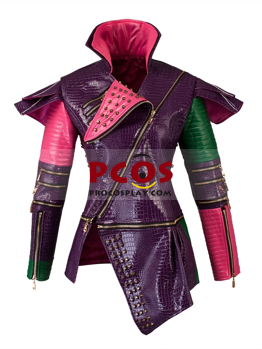 Picture of Ready to Ship Descendants Mal Cosplay Jacket mp003181