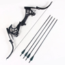 Picture of Green Arrow Season 5 Cosplay Arrow and Bow mp003887