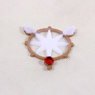 Picture of Cardcaptor Sakura: Clear Card Sakura Kinomoto Cosplay Key mp003890