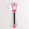 Picture of Overwatch Magical Girl Skin D.Va Hana Song Cosplay Magic Wand mp003891