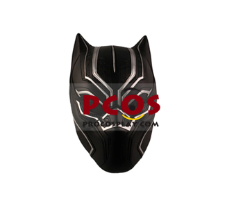 Picture of Black Panther Cosplay Mask mp003907