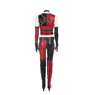 Picture of Deluxe Batman: Arkham Asylum City Harley Quinn Cosplay Costume mp003869