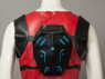 Picture of Young Justice Khary Payton Cosplay Costume mp003531