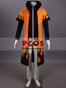 Picture of Naruto Uzumaki 5th Generation Cosplay Costume mp003972