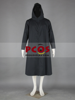 Picture of Naruto Anbu 2nd Generation Cosplay Costumes cloak mp003978