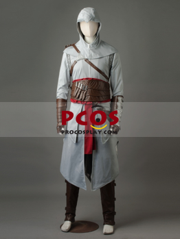 Assassins Creed Altair Ibn La Ahad Cosplay Costume Mp003591 Best