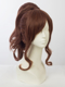 Picture of Sailor Moon Sailor Jupiter Kino Makoto Cosplay Wig mp002978