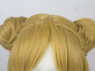 Picture of Sailor Moon Tsukino Usagi Cosplay Wigs Linen Brown mp003938