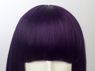 Picture of  Sailor Moon Sailor Mars Hino Rei Cosplay Wigs mp003942