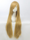 Picture of Sailor Moon Sailor Venus Aino Minako Cosplay Wigs mp003943
