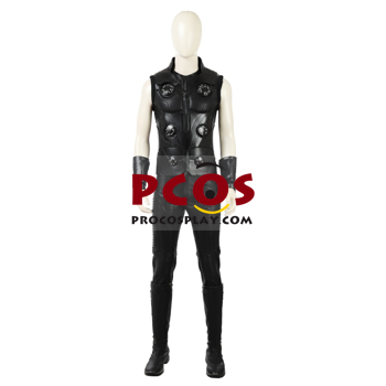 Picture of Infinity War Thor Odinson Cosplay Costume mp003991