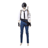 Picture of New PlayerUnknown's Battlegrounds The Player Cosplay Costume mp003994