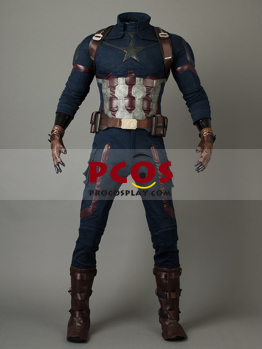 Avengers Infinity War Captain America Cosplay Costume Mp003927 Best Profession Cosplay Costumes Online Shop