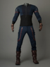 Picture of Infinity War Captain America Steve Rogers Cosplay Costume mp003927