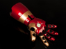 Picture of  Iron Man 3 Tony Stark MK42 Cosplay Arm mp003988