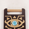 Picture of The Legend of Zelda: Breath of the Wild Link Cosplay Waist Shield mp004011