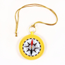 Picture of The Legend of Zelda: Breath of the Wild Link Cosplay Compass Necklace mp004013