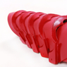 Picture of RWBY Raven Branwen Cosplay Handguards mp004029