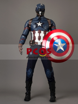 Picture of Captain America:Civil War Steve Rogers Cosplay Costume mp003198