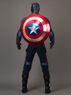 Picture of Ready to Ship 101 Size Captain America:Civil War Steve Rogers Cosplay Costume mp003198