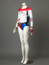 Picture of New Suicide Squad Harley Quinn Cosplay Costume Whole Suit mp003452