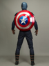 Picture of Deluxe Captain America: The Winter Soldier  Steve Rogers Cosplay Costumes mp001614