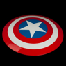 Picture of Captain America Steve Rogers Cosplay Shield Comic version mp001512