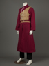 Picture of Naruto Shippuden Gaara 4th Generation Red Cosplay Costume mp000522