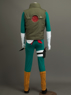 Picture of Rock Lee FromAnime Rock Lee Cosplay Costume Suit mp000447