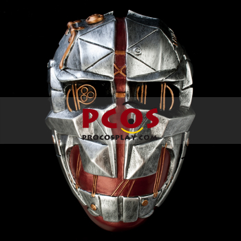 Picture of Dishonored 2 Corvo Attano Cosplay Mask mp004056