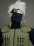 Picture of Deluxe Kakashi Hatake Men Cosplay Costumes Outfits For Sale mp000055