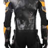 Picture of Justice League & Arrow Deathstroke Slade Joseph Wilson Cosplay Costume mp004076