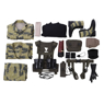 Picture of Metal Gear Solid V: The Phantom Pain Venom Snake Cosplay Costume mp004095